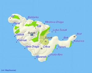Susak_00_Map