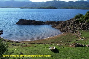 YU09_8_JezeroKrupac_Montenegrotravel